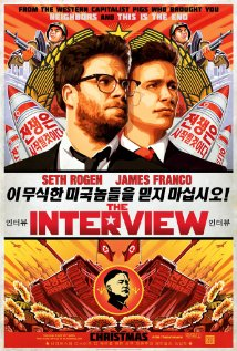 [The Interview]