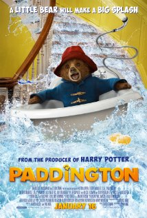 [Paddington Bear]