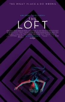 ≪One Loft...and a secret that will change their lives forever! ≫