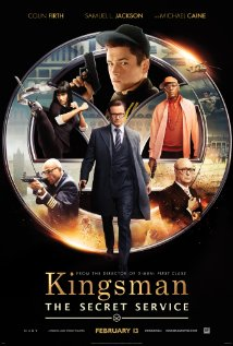 [Kingsman]