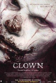 [Clown]