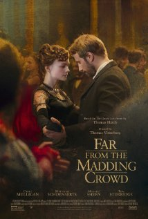 [Far from the Madding Crowd]