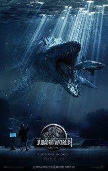 [Jurassic Park 4]