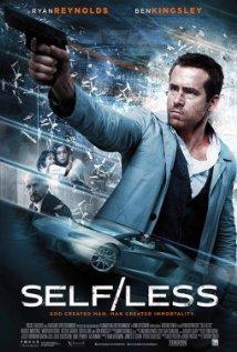 [Selfless]