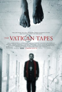 ≪For 2000 years the Vatican has recorded evidence of evil.≫