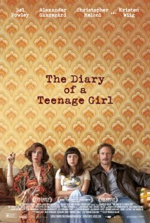 [The Diary of a Teenage Girl]