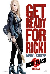 ≪Get Ready for Ricki≫