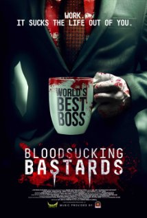 [Bloodsucking Bosses]