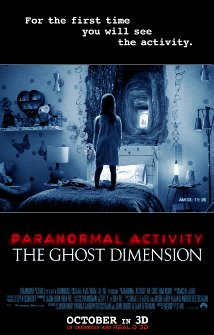 [Paranormal Activity 5]