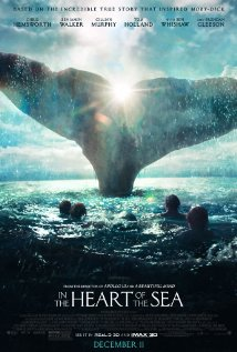 ≪Based on the incredible true story that inspired Moby-Dick≫