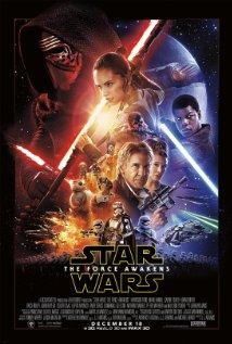 [Star Wars: Episode VII]