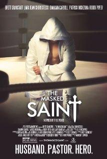 [A Masked Saint]