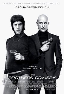 [The Brothers Grimsby]