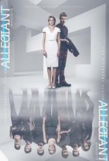 [The Divergent Series: Allegiant]
