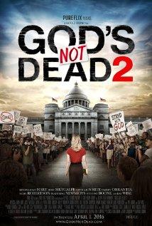 [God's Not Dead II]