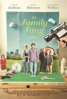 [The Family Fang]