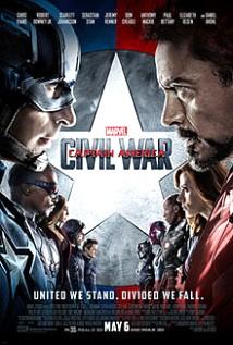 [Captain America 3]