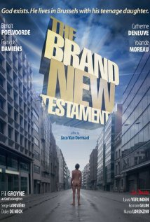 [The Brand New Testament]