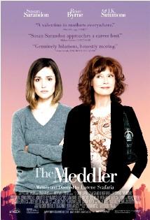 [The Meddler]