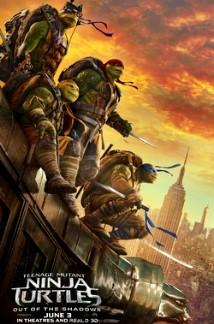 [Teenage Mutant Ninja Turtles 2]