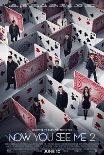 [Now You See Me: The Second Act]