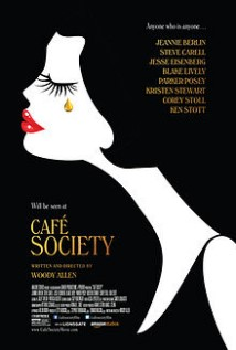 ≪Anyone who is anyone will be seen at Café Society.≫