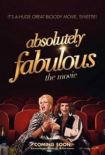 ≪It's a huge great bloody movie, sweetie!≫