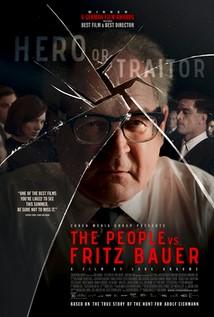 [Der Staat gegen Fritz Bauer]
