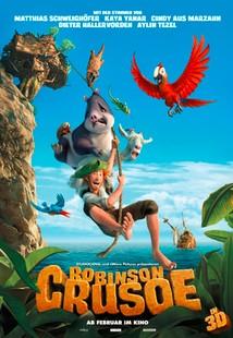 [Robinson Crusoe]