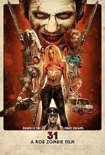 ≪A Rob Zombie film≫