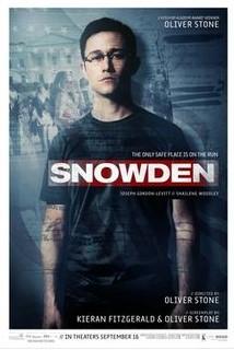 [The Snowden Files]