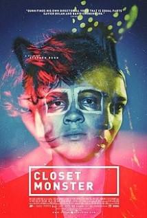 [Closet Monster]