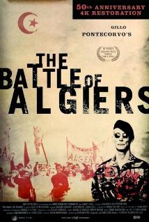 [La Battaglia Di Algeri]