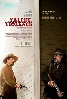 [In a Valley of Violence]