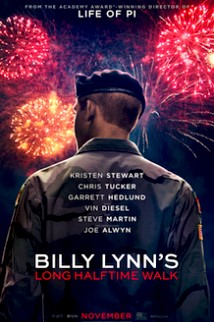 [Billy Lynn's Long Halftime Walk]
