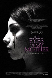 [The Eyes of My Mother]