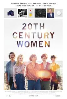 [20th Century Women]