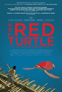 [La tortue rouge]