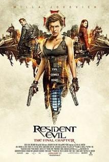 [Resident Evil: Rising]