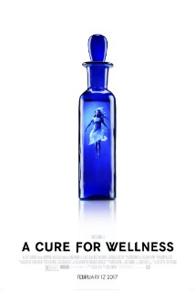 [A Cure for Wellness]