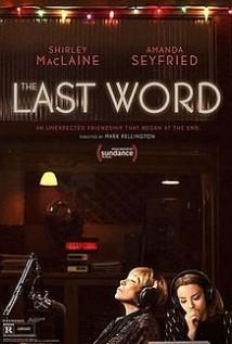[The Last Word]