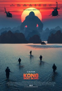 [King Kong: Giant from Skull Island]