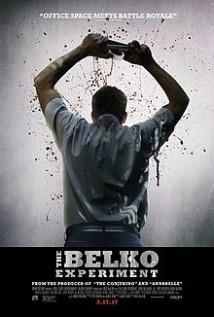 [The Belko Experiment]