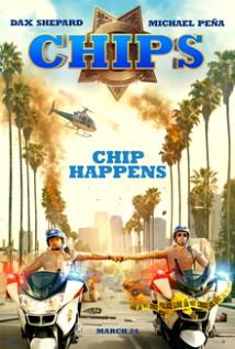 ≪Chip Happens≫