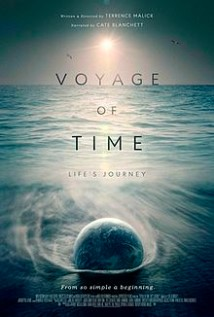 [Voyage of Time]