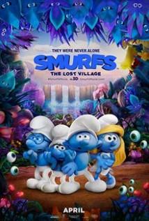 [The Smurfs 3]