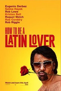 [How to be a Latin Lover]