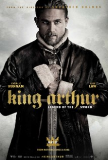 [Knights of the Roundtable: King Arthur]