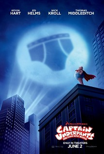[Captain Underpants: The First Epic Movie]