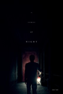 [It Comes At Night]